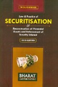 Securitisation & Reconstruction Of Financial Assets & Enforcement Of Security Interest By Dr R.G. Chaturvedi