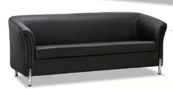 Seating Solutions 3 Seater Sofa
