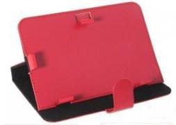 Universal Unique Flip Artifical Leather Case