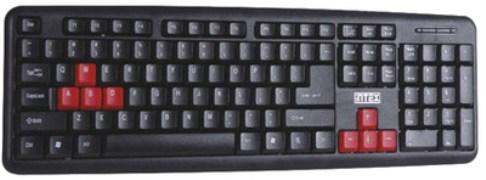 Intex Corona PS/2 Keyboard