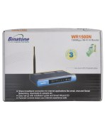 Binatone 150 Mbps Wireless Router & Wi-fi
