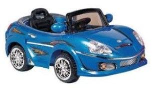 Toy House BO 698 Ride On Car