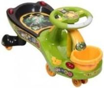 Toy Zone Twister BEN 10 ECO Magic Car