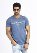 Glory Houz MLT1007B T-shirt For Men