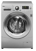 LG F1280CDP2 Automatic 6 kg Washer Dryer