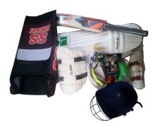 Assorted Cricket Kit