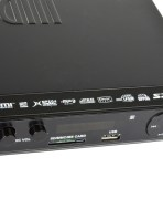 DVD Player With Mic