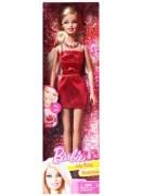 Barbie - July Ruby Birthstone