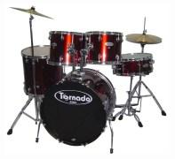 Tornado Mapex TNM5254TCUDR Drum Set