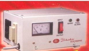 Shiv Shakti .5KBV Fridge Stabilizer