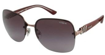 Vogue Aviator Sunglasses
