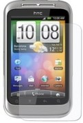 Amzer 91130 Anti-Glare Screen Protector for HTC Wildfire S