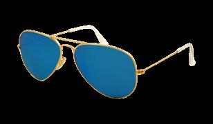 Ray Ban RB3025 Aviator Sunglasses