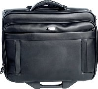 American Tourister AT Copper Laptop Strolley Bag