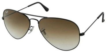 RAY-BAN RB3025 Metal Sunglasses