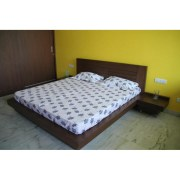 Bombay Dyeing Sage Bed Sheet( 2839)