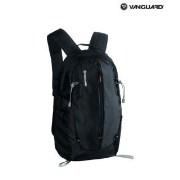 Vanguard Kinray Lite 48 Black Sling Cum Daypack Bag in Black Color