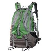 Vanguard Kinray Lite 48 Green Sling Cum Daypack Bag in Green Color