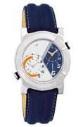 Fastrack Mens 1476SL02 Watch