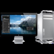 Apple Mac Pro MD770 Desktop