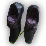 Prince Shoes Men's Formal Shoes