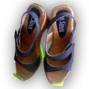 Prince Shoes Women's Sandals