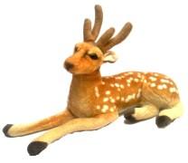 Soft Toy Deer