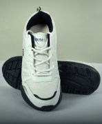 Action White Sports Shoes For Men