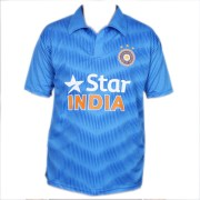 World Cup Jersey Star India