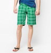 Amswan 141MBSHOAS43-GREN Aledo Green Jeans (8903938090766)