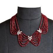 Swarovski Limited Edition Silver Necklace