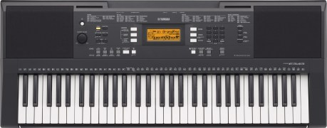 Yamaha PSR E343 Portable Keyboard