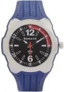 Sonata 7958PP03 Analog Watch