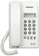 Panasonic KX-TSC60SXW Corded Landline Phone
