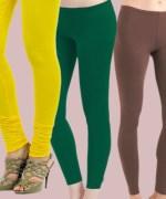 Kiiya Leggings Combo Of 3