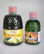 Combo Of Noni Juice &  Immunex Syrup