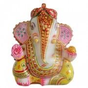 Marbel Ganesh Ji Idol
