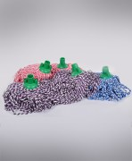 Round Mop Refill Combo Of 5