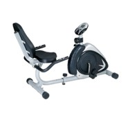 Cruze Fitness Lifestyle CFRB-1000 Recumbent Bike