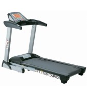 Cruze Fitness Lifestyle CFT 1150 Rapid Treadmill