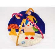 Rising Star Baby Net Play Gym Bed