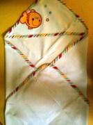 Baby Wrap Design