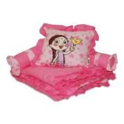 Baby Bedding Set CB-Chutki