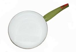 Bergner BG 1280 Ceramic Coating Non Stick Fry Pan With Induction Base