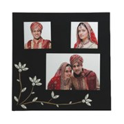 3 PC Metal Wooden Collage Frame AM-5