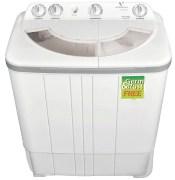 Videocon VS-60A11 Semi-Automatic 6 kg Washer Dryer