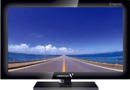 Videocon IVA22HM 22 inches HD LCD Television