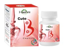 Hashmi CBC Breast Reduction Treatment (Cute B Capsules)