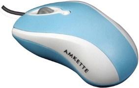 Amkette Wave USB 2.0 Mouse