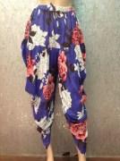Afghani Pajama